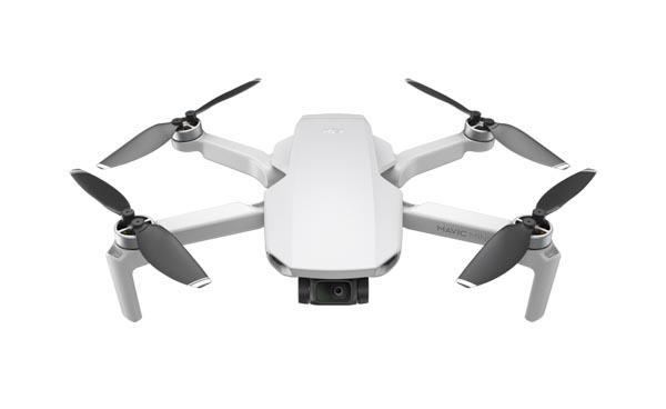 Drone Services - DJI Drone Sales